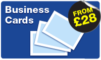 business cards Watford, business card printing Watford